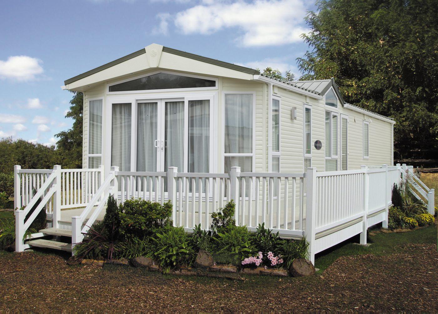 Pemberton knightsbridge 2015 mobile home smyth leisure for Pemberton cabins