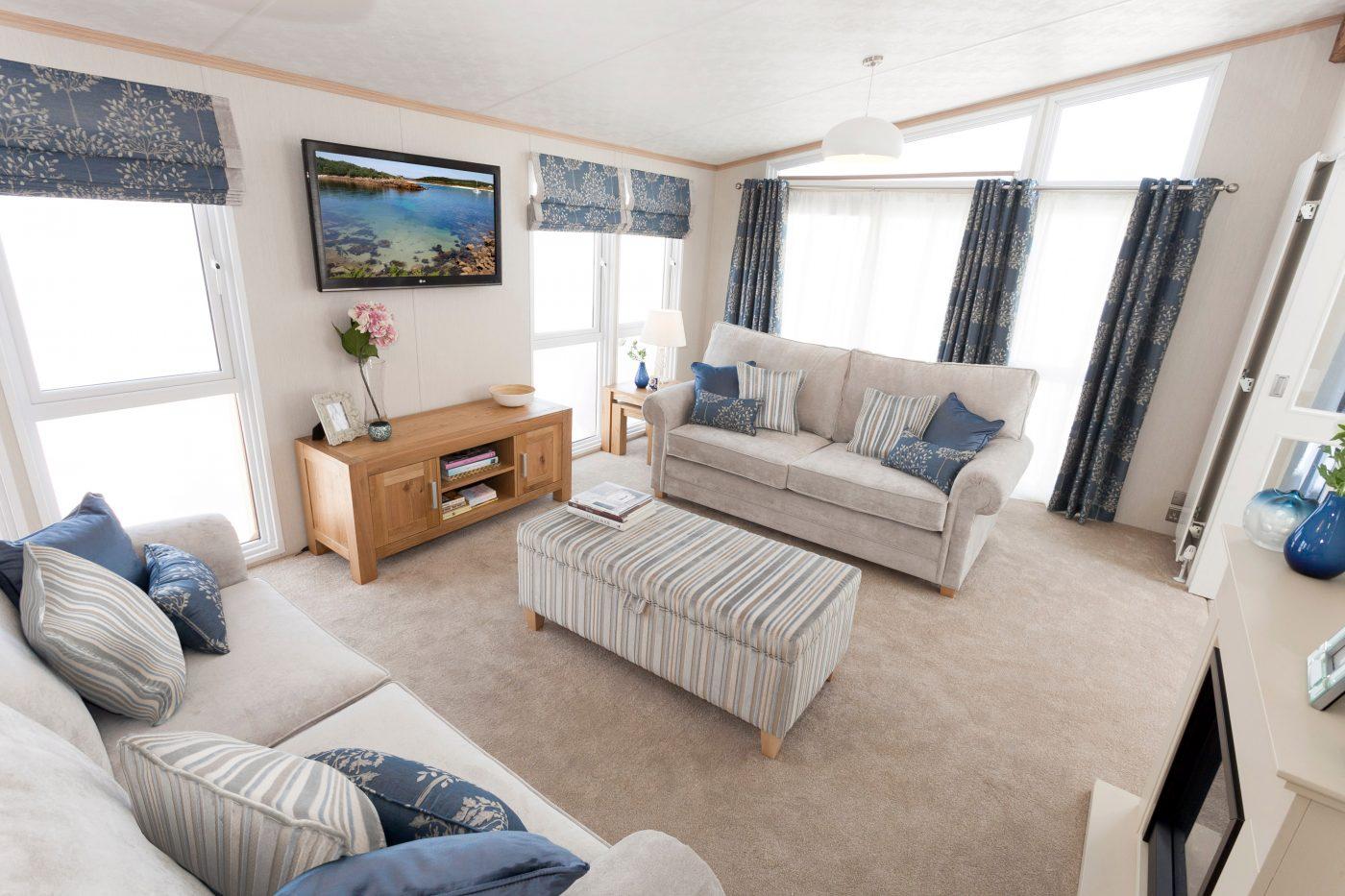 Pemberton rivendale 2015 smyth leisure mobile homessmyth for Pemberton cabins
