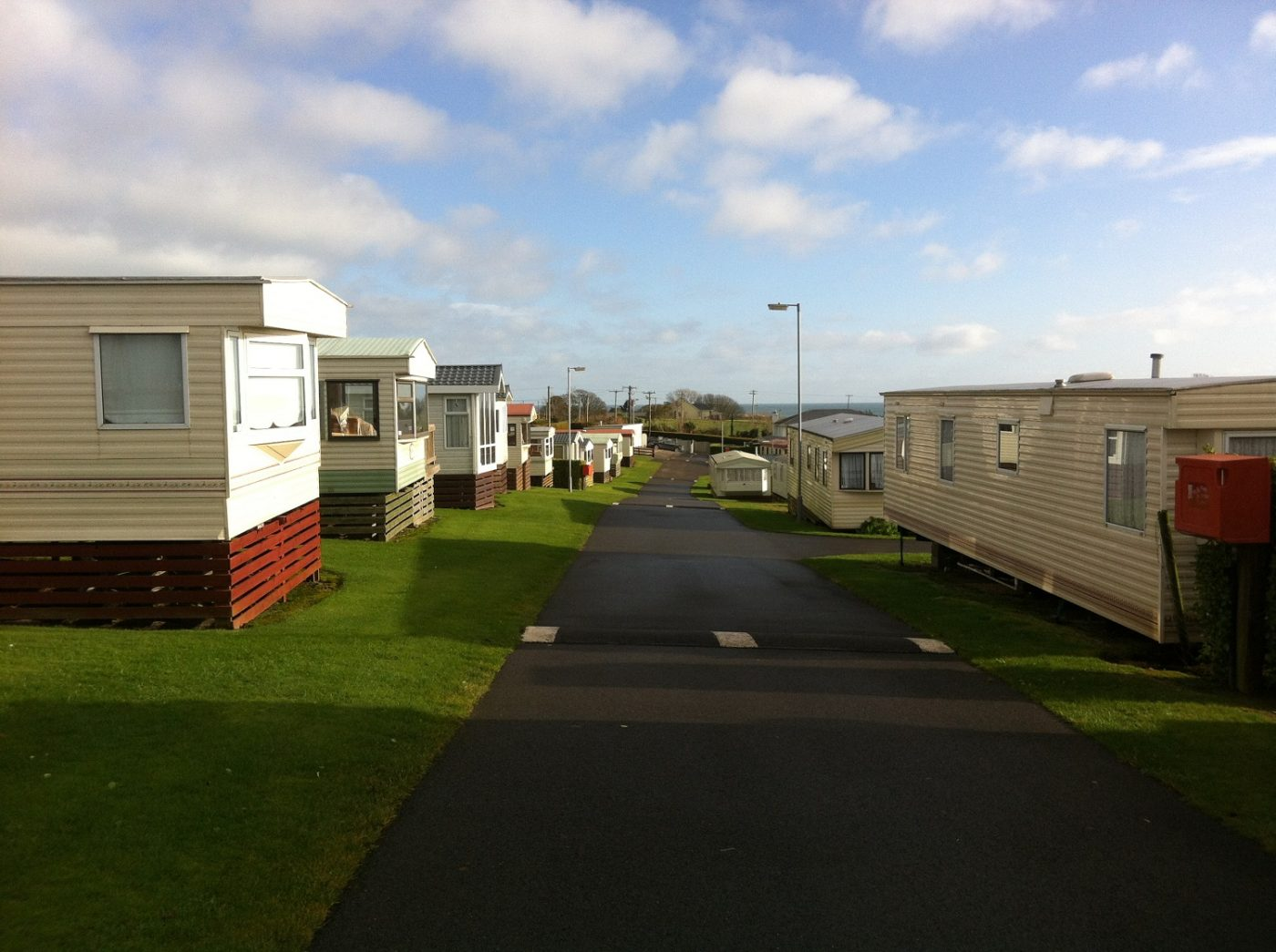 Mobile Home Holiday Parks In Wexford