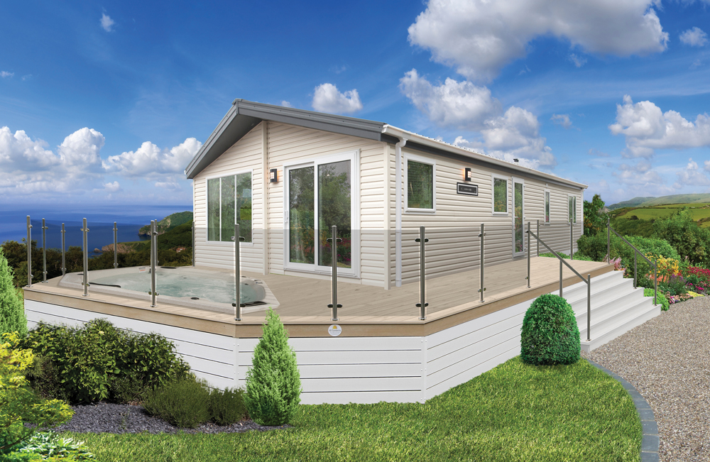 Willerby Clearwater Lodgesmyth Leisure Mobile Homes