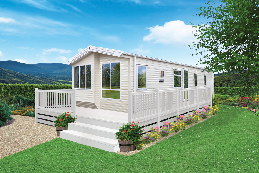 Benefits Of Mobile Home Parks