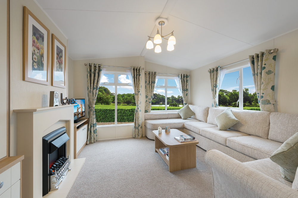 Willerby LyndhurstSmyth Leisure Mobile Homes