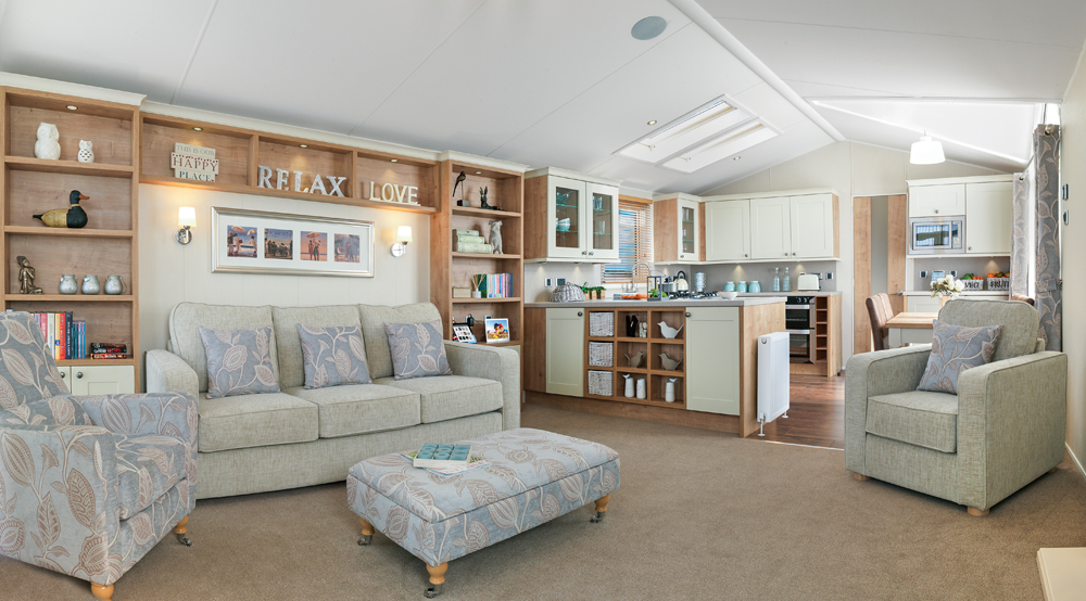Willerby Vogue LodgeSmyth Leisure Mobile Homes