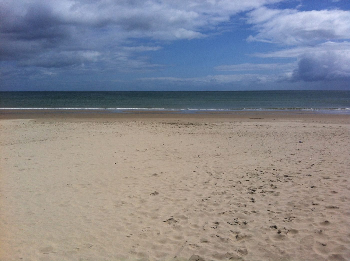 Curracloe-Beach
