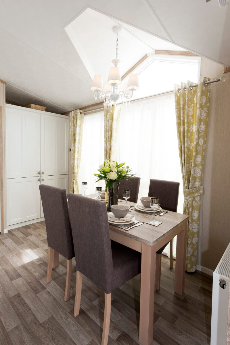 Pemberton Knightsbridge 2015 Mobile Home - Smyth Leisure Mobile ...