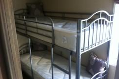 Serena bunks