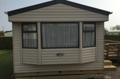 Mobile home for sale on site in Holiday Park WexfordSmyth Leisure