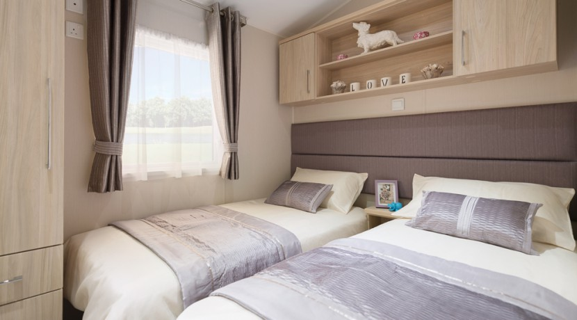 willerby-aspen-twin-bedroom