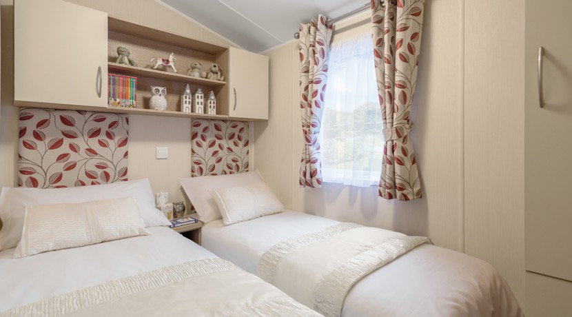 willerby-brockenhurst-twin-bedroom