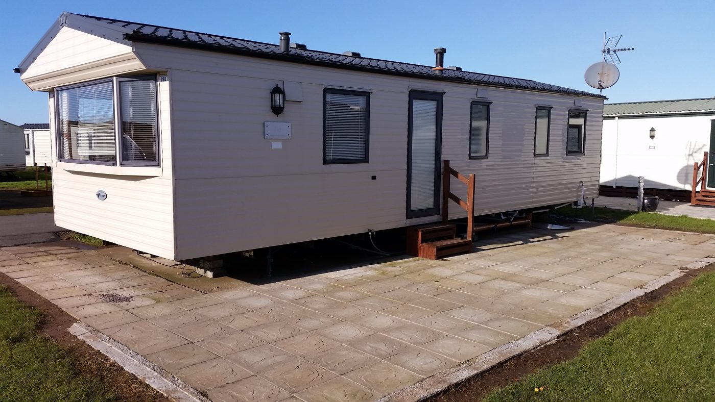 Willerby Rio – Summerfield Holiday Park