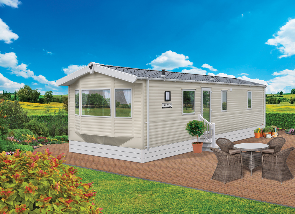 Willerby Rio Gold 12ft