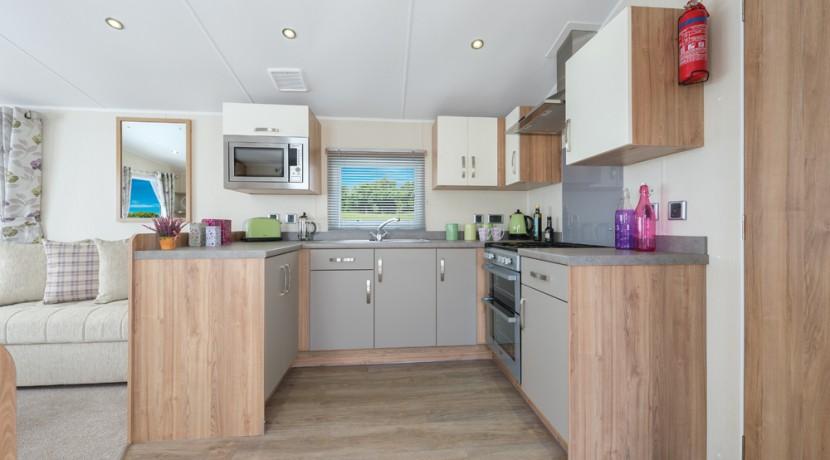 willerby-rio-premier-kitchen
