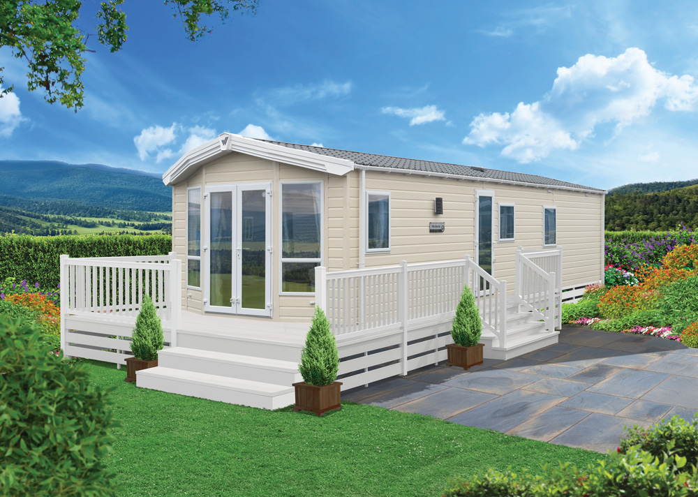 Willerby Winchester 2016 Mobile Home